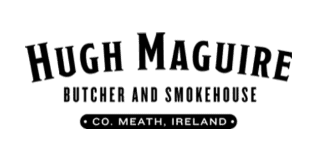 Hugh Maguire Butcher and Smokehouse logo