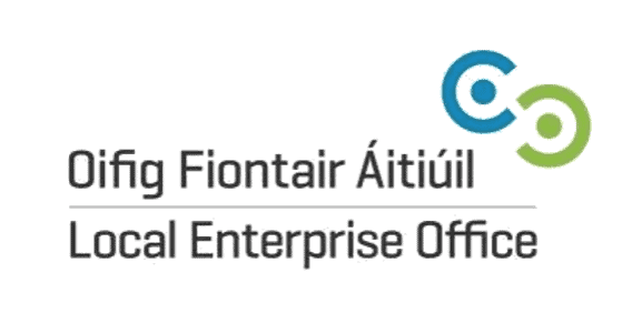 Local Enterprise Office logo