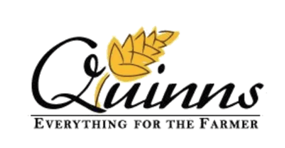 Quinns Everything for the Farmer logo