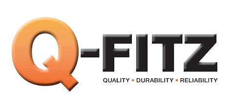 Q-Fitz Quality Durability Reliability logo